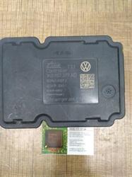 Resim 1K0907379AD 1K0614517BD  VW GOLF ABS MOTOR BEYNİ